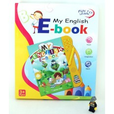 Ebook-my english